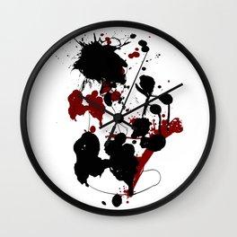 Layner Wall Clock