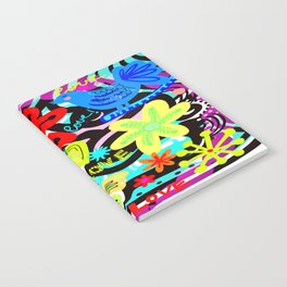 Love in Colors! Notebook