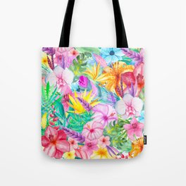 beauty floral i Tote Bag