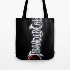 Thundercakes Tote Bag