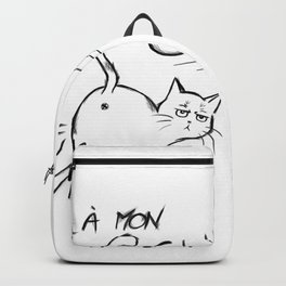 Parle à mon Cul ! Backpack