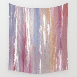 Purple Mist Wall Tapestry