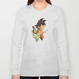 Pooku Long Sleeve T-shirt