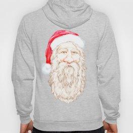 Santa Claus Hoody