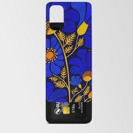 Wildflower Garden Android Card Case