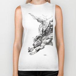 thunderwolf Biker Tank