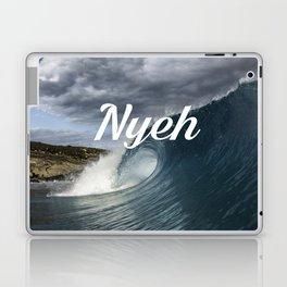 Nyeh Laptop & iPad Skin