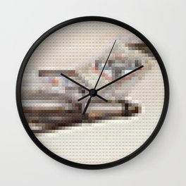 Licensed To Ill Wall Clock