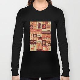 Accio Items Long Sleeve T-shirt