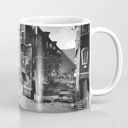 Inner Town - Cuba Havana Coffee Mug