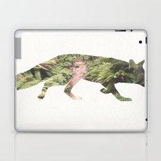 The Curious Fox Laptop & iPad Skin