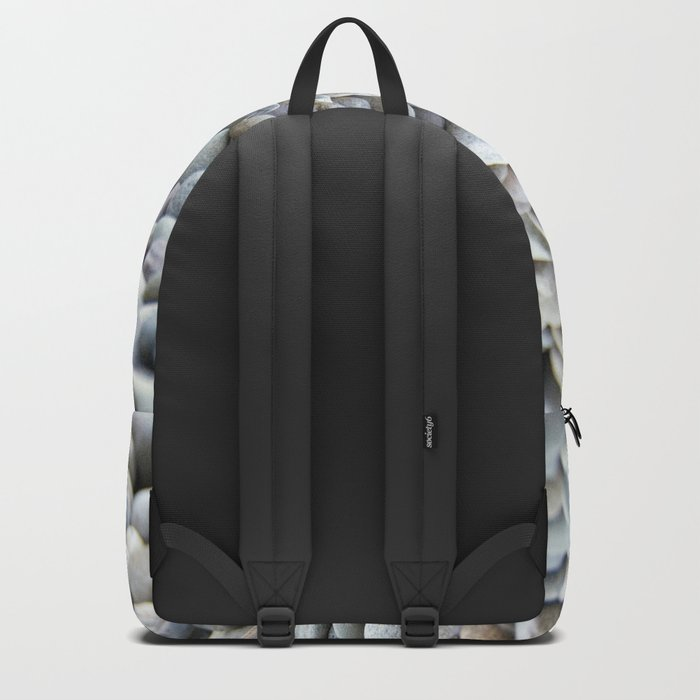 Golden Reflections Backpack