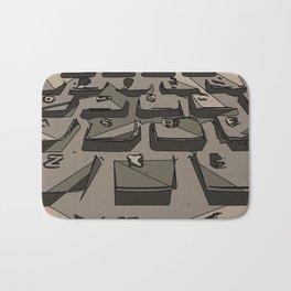 ZXC Bath Mat