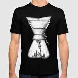 Chemex Coffee T-shirt