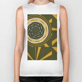 Abstract about Kandinsky Biker Tank