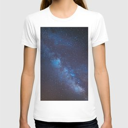 Milkyway - Space T-shirt