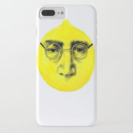 John Lemon iPhone Case
