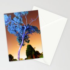 Creative Night  Stationery Cards