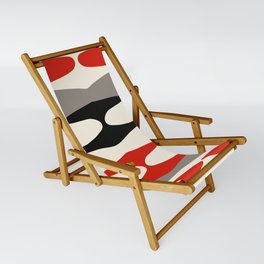 Zaha Mengo Sling Chair