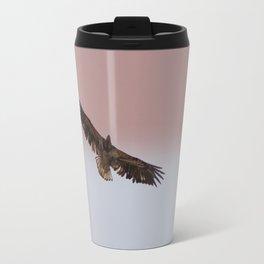 Golden Eagle Travel Mug