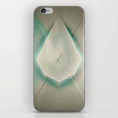 HEAL-IN(g) WATER(s) iPhone & iPod Skin