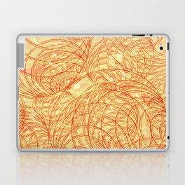 Wind In Motion Laptop & iPad Skin
