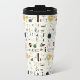 Optics Travel Mug