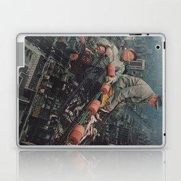 Big City Life Laptop & iPad Skin