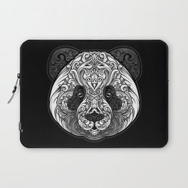 Zen Panda Laptop Sleeve