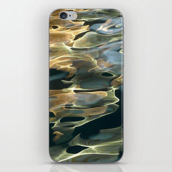 Water / H2O #42 iPhone & iPod Skin