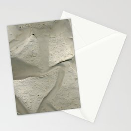 Rock Paper Stationery Cards