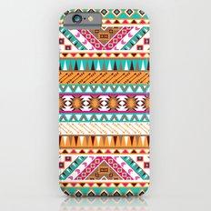 Tribal Pattern iPhone 6s Slim Case