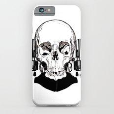 Revolver Beard iPhone 6s Slim Case