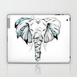 Poetic Elephant Laptop & iPad Skin