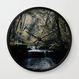 Red River Gorge, KY Wall Clock