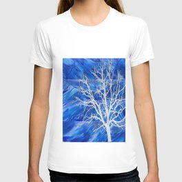 and the seed became tree T-shirt