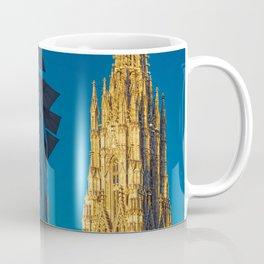 Stephen's Cathedral - Vienna city center Coffee Mug