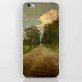 Homeward Bound iPhone Skin