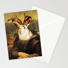 Monalope Stationery Cards