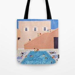 Gathering Tote Bag