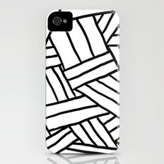 Raw Pattern Series: n.1 Slim Case iPhone (4, 4s)
