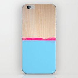 Sorbet VI iPhone Skin