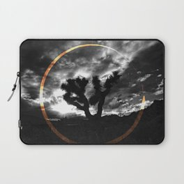 Sacred Joshua Tree — Icons & Relics. Laptop Sleeve