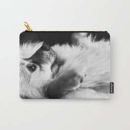 Just Love Pomeranians Carry-All Pouch