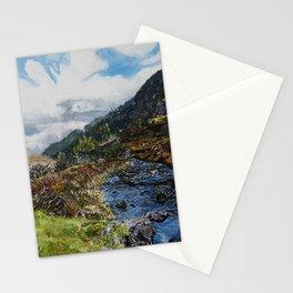 Killarney National Park, Ireland Stationery Cards