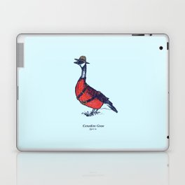 Canadian Goose Laptop & iPad Skin