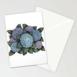 My Hydrangeas Stationery Cards