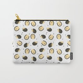 hedgegog fields Carry-All Pouch