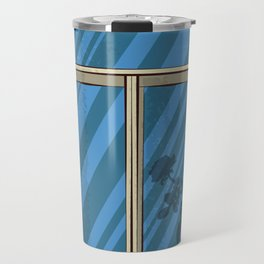 The Window Travel Mug