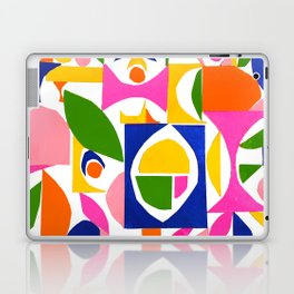 tango in the lemon tree ... Laptop & iPad Skin